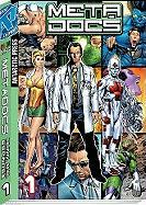 Metadocs Volume 1: Anatomy of a Superhero - Dunn, Joeming; Hartman, Wes