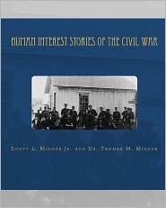 Human Interest Stories of the Civil War