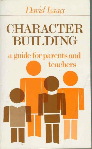 Character Building - David Isaacs