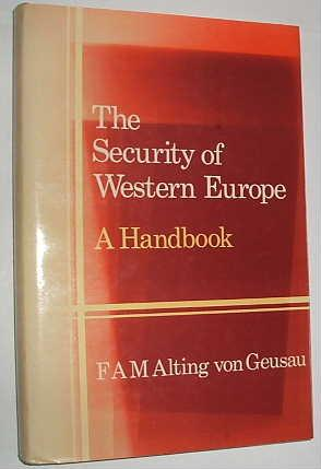 The Security of Western Europe