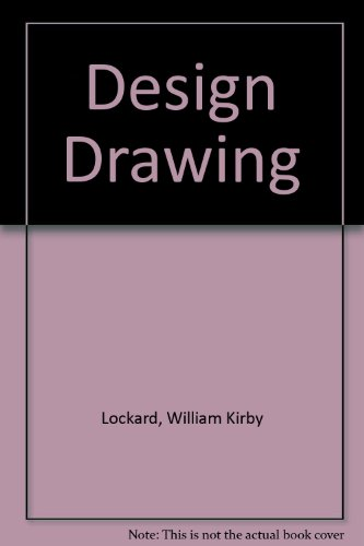 Design Drawing - William K. Lockard