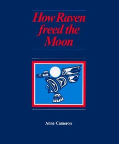 How Raven Freed the Moon
