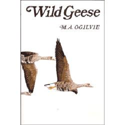 Wild Geese - Ogilvie, Malcolm