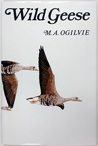 Wild Geese - Malcolm Ogilvie
