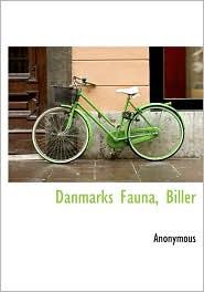 Danmarks Fauna, Biller