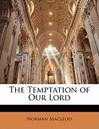 The Temptation of Our Lord - MacLeod, Norman