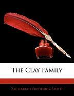 The Clay Family - Smith, Zachariah Frederick