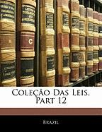 Cole O Das Leis, Part 12