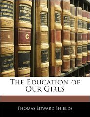 The Education of Our Girls