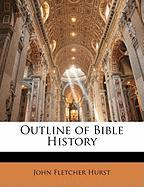 Outline of Bible History