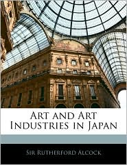 Art and Art Industries in Japan