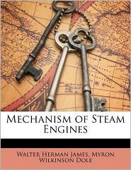 Mechanism of Steam Engines