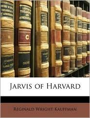 Jarvis of Harvard