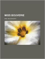 Miss Bouverie