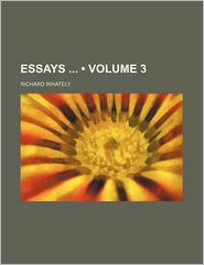 Essays (Volume 3)