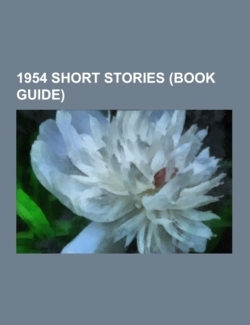 1954 short stories (Book Guide)