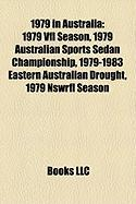 1979 in Australia: 1979 Vfl Season