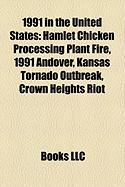 1991 in the United States: Hamlet Chicken Processing Plant Fire