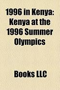 1996 in Kenya: Kenya at the 1996 Summer Olympics
