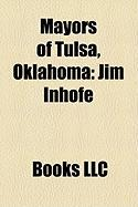 Mayors of Tulsa, Oklahoma: Jim Inhofe