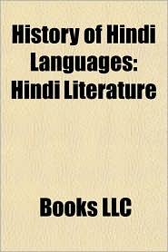 History of Hindi Languages: Hindi Literature