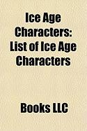 Ice Age Characters: List of Ice Age Characters, Scrat