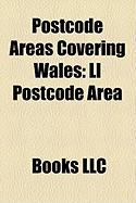 Postcode Areas Covering Wales: LL Postcode Area