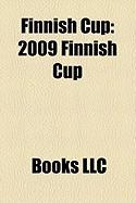 Finnish Cup: 2009 Finnish Cup