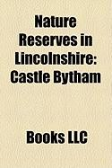 Nature Reserves in Lincolnshire: Castle Bytham