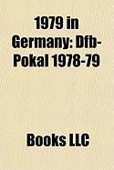 1979 in Germany: Dfb-Pokal 1978-79