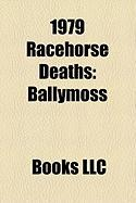 1979 Racehorse Deaths: Ballymoss