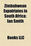 Zimbabwean Expatriates in South Africa: Ian Smith
