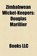 Zimbabwean Wicket-Keepers: Douglas Marillier