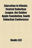 Education in Illinois: Central Suburban League