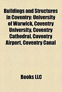Buildings and Structures in Coventry: University of Warwick