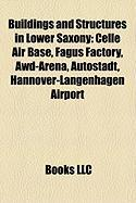 Buildings and Structures in Lower Saxony: Celle Air Base