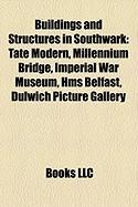 Buildings and Structures in Southwark: Imperial War Museum