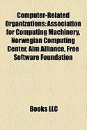 Computer-Related Organizations: Free Software Foundation
