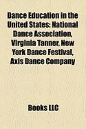 Dance Education in the United States: National Dance Association