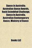 Dance in Australia: Australian Dance Awards