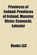 Provinces of Ireland: Ulster