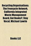 Recycling Organisations: The Freecycle Network