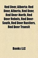Red Deer, Alberta: Oklahoma Panhandle