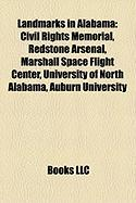 Landmarks in Alabama: University of North Alabama