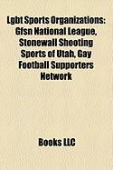 Lgbt Sports Organizations: Gfsn National League
