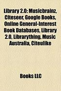 Library 2.0: Google Books