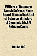 Military of Denmark: Home Guard