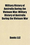 Military History of Australia During the Vietnam War: Kashgar