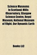 Science Museums in Scotland: Mills Observatory
