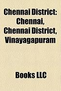 Chennai District: Chennai